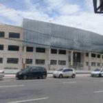 Novo Forum da Serra é pintado com Tinta Gekril