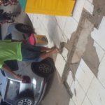 Feirão Gekril Tintas no Setor material de construção