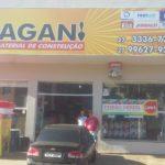 Feirão Gekril na loja Pagani