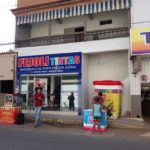 Feirão Gekril na loja Fejoli em Afonso Cláudio