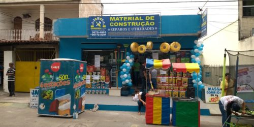 Fotos Feirão em Vila Velha