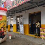Feirão Gekril na loja Casanova em Itamaraju/BA