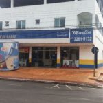 Feirão Gekril na loja Rede Construir Marlin