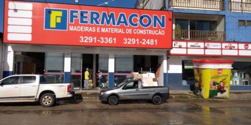 Feirão Gekril em Teixeira de Freitas