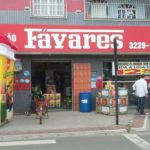 Feirão Gekril na loja Favares material d e construção