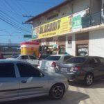 Feirão Gekril na loja Bloconit na Barra do Jucu