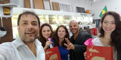 Feirão Gekril HIDRONOVA MATERIAL DE CONSTRUCAO