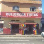 Feirão Gekril loja Collocar