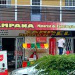 Feirão Tintas Gekril esteve em Jacaraípe