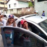 Feirão Gekril movimentou o bairro da Penha em Vitória
