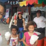 Tintas Gekril realiza mais uma caravana em Vitória